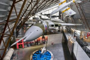 Kids Activities RAF Cosford