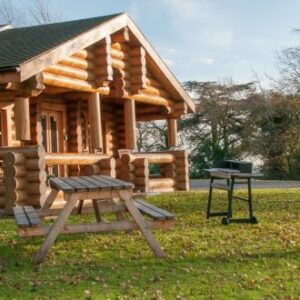 Login Cabins in North Shropshire