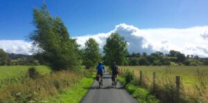 Cycling Holidays in Shropshire Outdoor Adventure