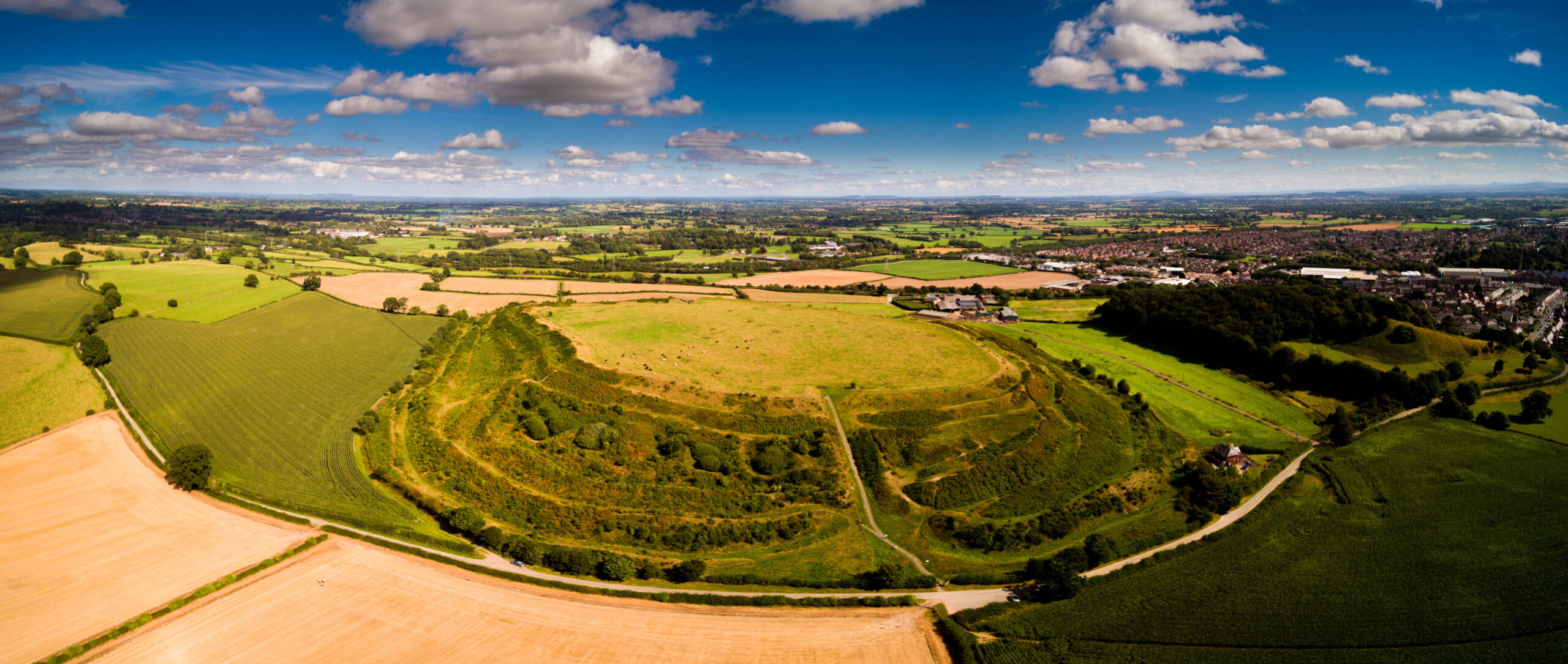 How to spend a long weekend in Shropshire